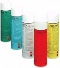 Set lichide penetrante-spray/ 3 x 500ml
